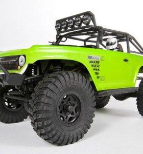 Axial Racing 1/10 SCX10 Deadbolt 4WD RTR