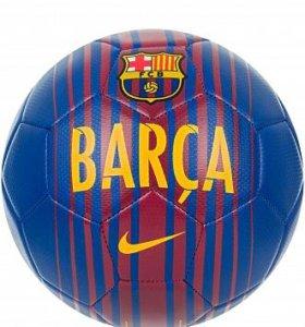 Мяч футбольный Nike.