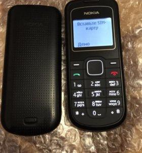 Телефон Nokia 1202