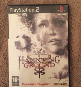 Игры для PS 2