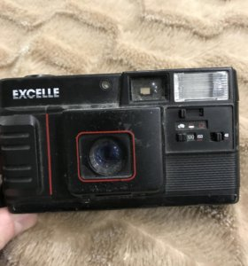 Фотоаппарат Excelle MEF-35
