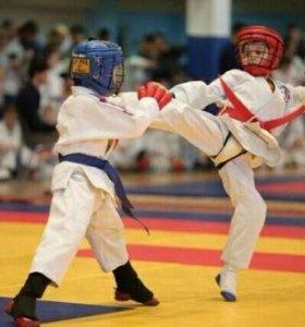 Спортивная секция по боевым единоборствам