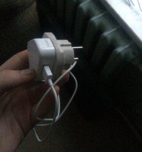 Сетевое зарядное устройство iPhone