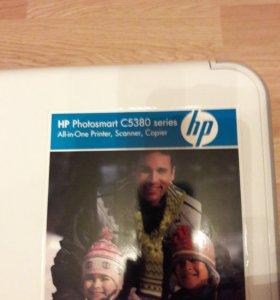 МФУ HP C5380