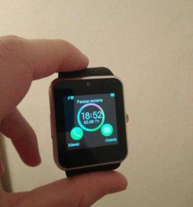 Часы сенсорные Smart wath