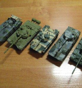 Военная бронетехника