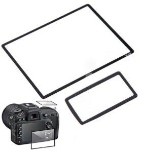 Защитное стекло Nikon D90