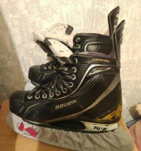 Хоккейные коньки Bauer supreme one 60