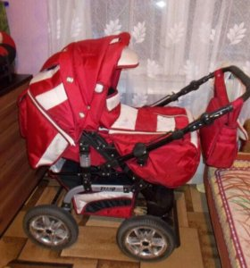 Транспорт малышу - один хозяин