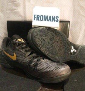 Fromans: zoom kobe 5