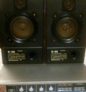 Усилитель Вега 10у-120с-MP3-FM-Bluetooth