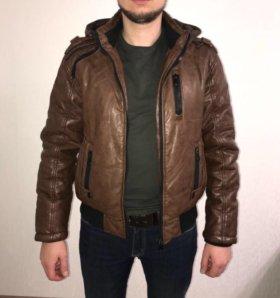 Зимняя куртка Bearloga