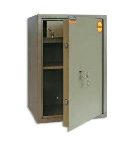 Сейф мебельный Valberg ASM-63 T с трейзером (ключе