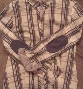Рубашка женская Gerry Weber размер 42/44