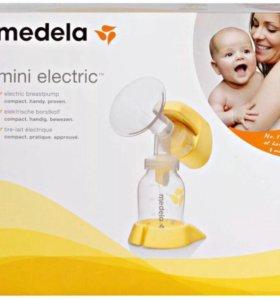 молокоотсос Medela Mini