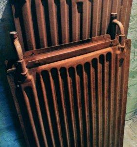 Радиатор отопления новый