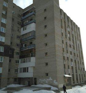 Квартира, 3 комнаты, 44.9 м²