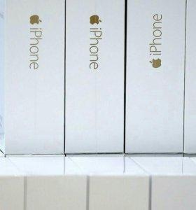 Восстановленые iPhone 4s,5,5s,6,6s,7