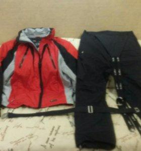 Мужской горнолыжный костюм фирмы Killy AWT