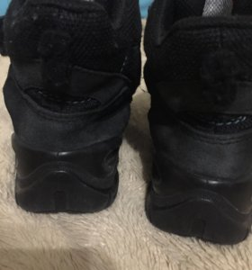 Ботинки Ecco 32
