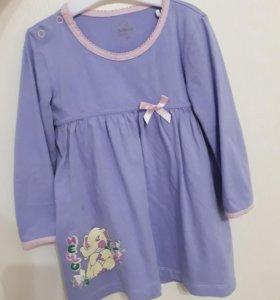 Платье Baby Go р-р 92