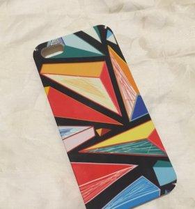 Чехол новый для iPhone 5 / 5s / se