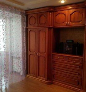 Квартира, 5 и более комнат, 90 м²