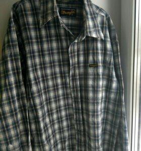 Рубашка Wrangler Оригинал