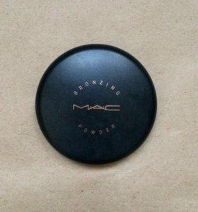 Бронзер MAC