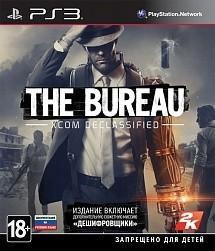 The Bureau: XCOM Declassified(PS3)