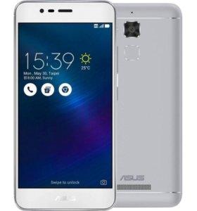 Продам телефон Asus Zenfone 3 Max 32г