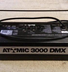 Стробоскоп Atomic 3000 DMX