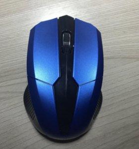 Новая компьютерная мышь