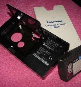 Куплю Переходник для видеокассет
