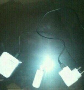 Wi fi роутер, модем и зарядка