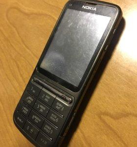 Телефон Nokia C3