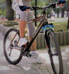 Велосипед starke sunriser HD