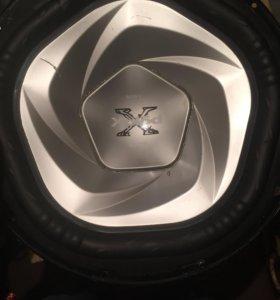 Sony xplod 15