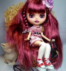 Кукла блайз Виола