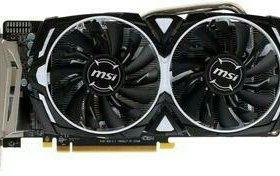 Видеокарта MSI AMD Radeon RX 570 ARMOR OC [RX 570
