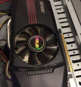 Asus GeForce GTX 550Ti