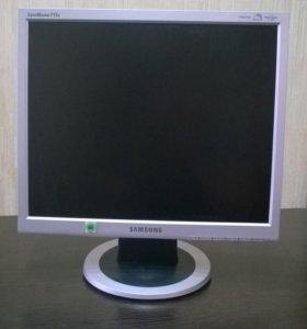 монитор Samsung SyncMaster 713N