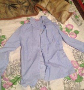Рубашки 42-44
