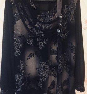 Блузка женская 54 размера