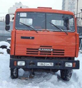КАМАЗ МСК-16