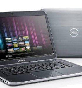 Продам Dell Inspiron 5520 Intel i5-3210M