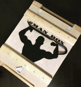 Подарочный BOX для мужчин