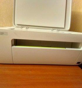 Струйный принтер HP Deskjet 2130