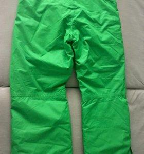 НОВЫЕ горнолыжные брюки Icepeak