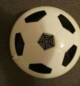Аэрофутбольный мяч